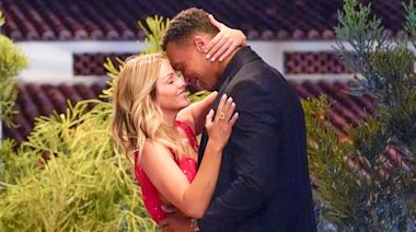 Dale Moss Says He Only Signed up to Appear on The Bachelorette for Fiancée Clare Crawley