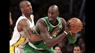 Kobe makes Hall of Fame in first year of eligibility, Duncan and Garnett also selected