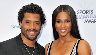 Russell Wilson Dedicates Sweet Tribute to Wife Ciara on Her 36th Birthday: 'Perfect In Every Way'