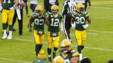 What Packers fans should be thankful for on Thanksgiving 2020