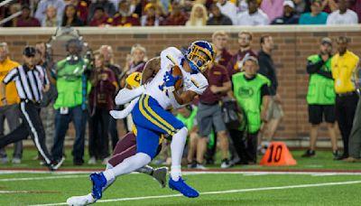 2021 NFL draft prospects: South Dakota State WR Cade Johnson