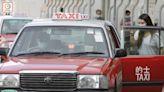全港的士司機下周三起須強制檢測 為期2周