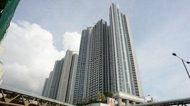 新盤成交|深水埗南昌站匯璽三房5,934萬售 呎價3.13萬元 | 蘋果日報