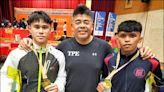 全運會拳擊 內埔農工校友奪5獎牌