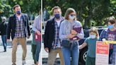 Ben Affleck Back On Dad Duty After Flaunting PDA-Heavy Romance With Girlfriend Jennifer Lopez At Met Gala, Venice...