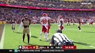 Patrick Mahomes best plays from 428-yard game Week 6