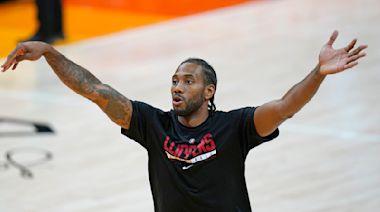 NBA/傳雷納德不執行球員選項 擬投入自由球員市場