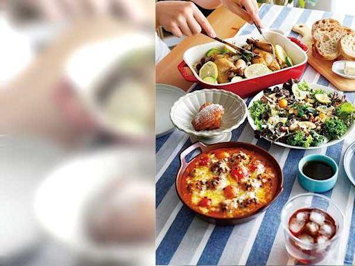 全民大廚1/Club Voilà 雙人精緻晚餐