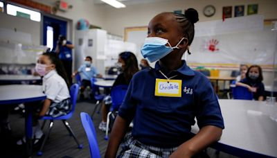 Education Department Reimburses Florida School Officials Penalized for Defying Mask-Mandate Ban
