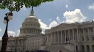 U.S. Senate takes up $1 trillion infrastructure bill