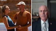 Brian Laundrie search: Why former NYPD chief believes discovery is 'quite strange'