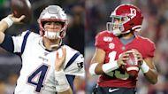 NFL Analyst: Patriots QB Jarrett Stidham More Talented Than Tua Tagovailoa