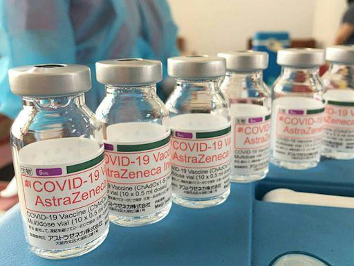 北市開放4000劑AZ第2劑不限年齡施打 指揮中心:屆效疫苗加強接種