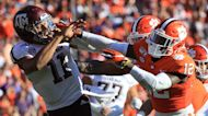 Three things we learned from week two of the NCAA football season - Clemson's defense smothers Texas A&M