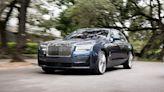 Rolls-Royce's new Ghost: Still plenty posh, but more laid back