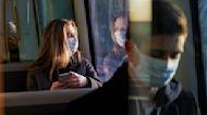 Futures slide as coronavirus cases spike in the U.S., Europe