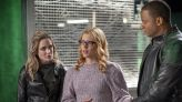 Arrow Series Finale: Felicity and Oliver Reunite in the Afterlife as Green Lantern Twist Is Confirmed