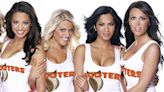 Hooters servers take to TikTok to protest skimpy new shorts