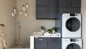 Our Favorite Laundry Rooms From HGTV Home Giveaways