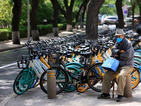 中國人口老齡化加速對大國崛起夢想構成挑戰