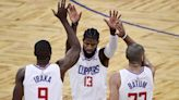 'Why go anywhere else?': Clippers Reveal Motivations for Re-Signing