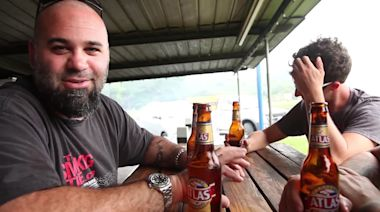 Up the Panama Canal Without a Paddle - /TUNED