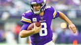 Fantasy Football Week 8 Start 'Em & Sit 'Em: Kirk Cousins primed for shootout with Cowboys