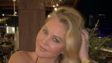 Shanna Moakler Posted a Buncha Dramatic Instas After Travis Proposed to Kourtney