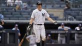 Yankees offensive problems are first and center