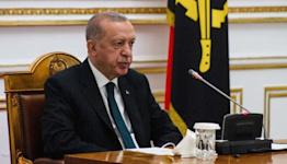 Erdogan orders removal of 10 ambassadors from Turkey, including U.S. envoy
