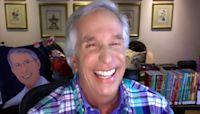 Henry Winkler Accidentally Helped Sylvester Stallone Make Rocky