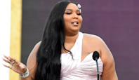 Lizzo asks fans 'Give me 6ft space until COVID is over'