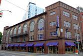 Crystal Ballroom (Portland, Oregon)
