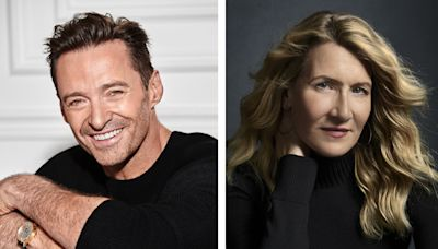 Hugh Jackman & Laura Dern To Star In Florian Zeller's 'The Son', See-Saw To Produce Follow-Up To Oscar...