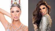 Lenka Nemer, Miss Bolivia, alza la voz en contra del hambre del mundo con esta iniciativa