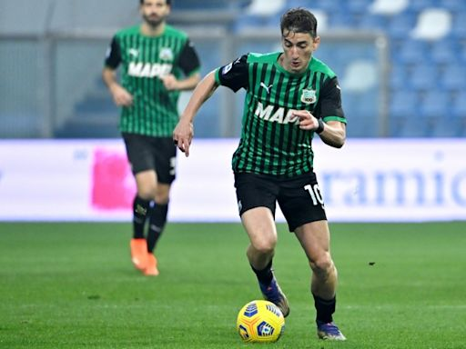SPAL shock Sassuolo to book Italian Cup quarter-final clash with Juventus