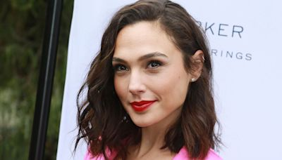 Gal Gadot Says She Was 'Shocked' By The Way Joss Whedon Spoke To Her