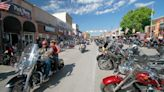 Sturgis Motorcycle Rally kicks off first day with DUIs, drug arrests, 18 crashes
