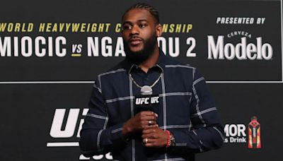 Aljamain Sterling reveals neck surgery will delay UFC title rematch with Petr Yan