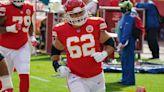 Chiefs free agent outlook: C Austin Reiter