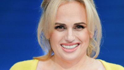 Rebel Wilson Frustrated By People Being 'Obsessed' With Her Body