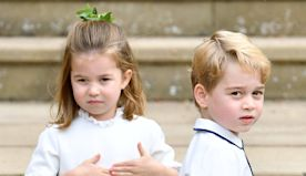 13 Cutest Pictures of Next-Generation Royals