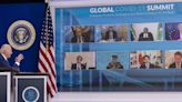 U.S. to double global shipments of COVID-19 vaccine doses to over 1B