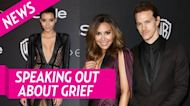 Tahj Mowry Says No One Can 'Measure Up' to Late 1st Love Naya Rivera