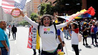Venezuela: EU unterstützt Vorschlag der USA für eine Übergangsregierung