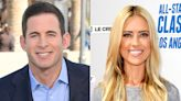 Christina Haack and Tarek El Moussa Return to Filming Flip or Flop Together After His Blowup: Source