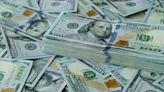 FOREX-Dollar rises moderately on jump in U.S. inflation