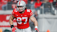 Nick Bosa is following in his family's footsteps