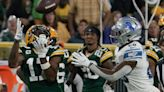 Deep ball to Davante Adams sparks dominant second half for Packers