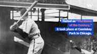 This Day in History: Major League Baseball's First All-Star Game Is Held